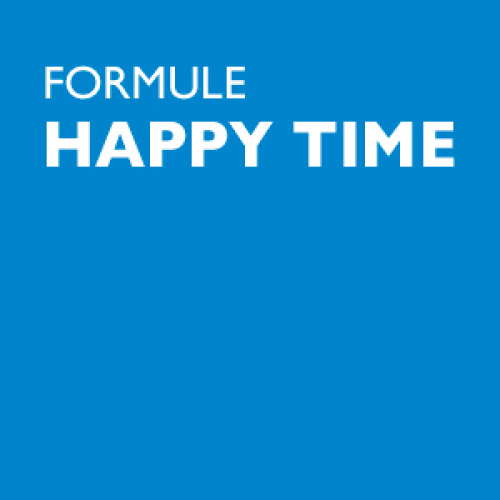 Formule Happy Time