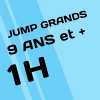Jump des Grds 1h
