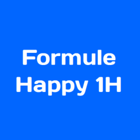 Formule Happy 1h