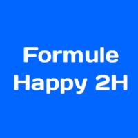 Formule Happy 2h