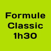 Formule Classic 1h